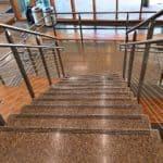 Stylish Low-Maintenance Polished Concrete Flooring